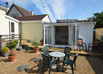 Thumbnail 1 bed semi-detached bungalow to rent in Church Road, Barton, Torquay