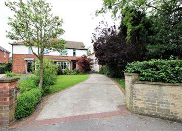 Thumbnail 4 bedroom semi-detached house for sale in Stockton Lane, York