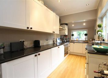Thumbnail 6 bed terraced house to rent in Bankton Road, London