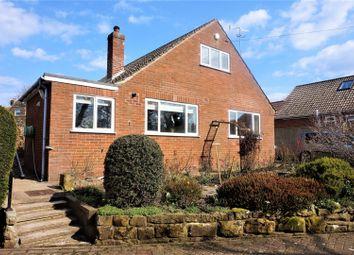 Thumbnail 4 bed detached bungalow for sale in Bridge Close, Scarborough
