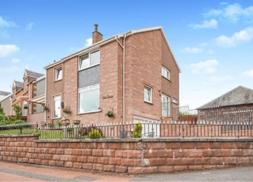 Thumbnail 4 bed detached house for sale in Rowhead Terrace, Biggar