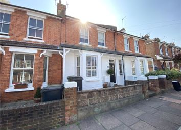 Birling Street, Old Town, Eastbourne, East Sussex BN21. 2 bed terraced house