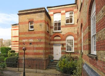 Thumbnail 3 bed mews house to rent in Southdowns Park, Haywards Heath