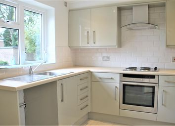 Thumbnail 3 bed terraced house to rent in Pannal Green, Pannal, Harrogate