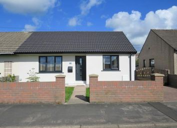 Thumbnail 3 bed semi-detached bungalow for sale in Kirklea, Little Broughton, Cockermouth