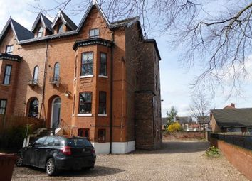 Thumbnail 1 bed flat for sale in 138 Withington Road, Manchester