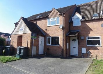 Thumbnail 1 bed maisonette to rent in Mill Grove, Quedgeley, Gloucester