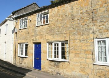 Thumbnail 3 bed terraced house for sale in George Street, Sherborne