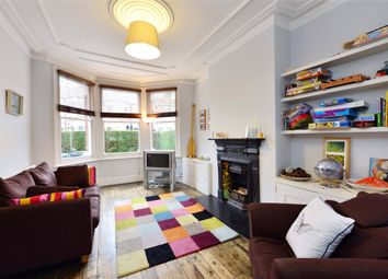 Thumbnail 4 bedroom terraced house to rent in Northcott Avenue, London