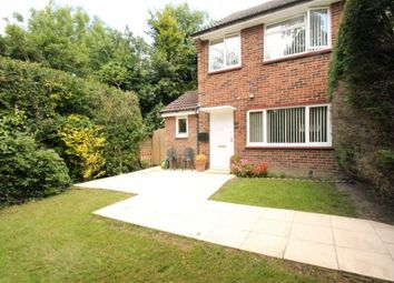 Thumbnail 3 bed end terrace house for sale in Linley Drive, Hastings, East Sussex