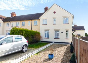 Thumbnail 3 bed terraced house for sale in Roxton Road, Great Barford, Bedford