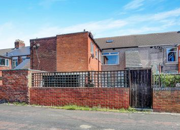 Thumbnail 2 bed property for sale in Jubilee Terrace, Bedlington