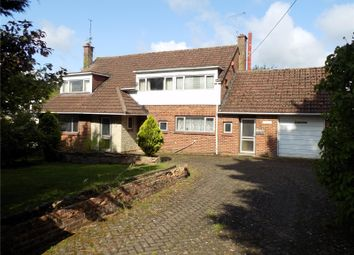 Thumbnail 4 bed detached house for sale in Nore Marsh Road, Royal Wootton Bassett, Swindon
