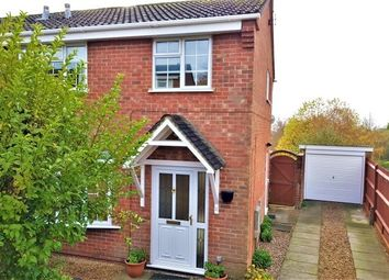 Thumbnail 3 bed property to rent in Beck Gardens, Farnham