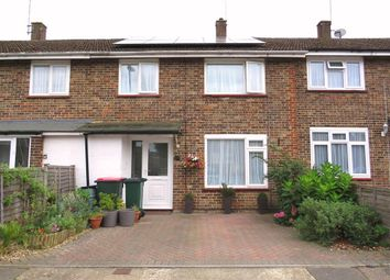Thumbnail 3 bed property to rent in Climping Road, Crawley