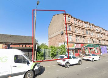 Thumbnail Land for sale in 1853, Maryhill Road, Investment Site, Glasgow West End G200De