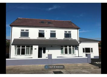 Thumbnail 1 bed flat to rent in & 11 Cambridge Road, Thornton-Cleveleys
