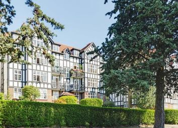Thumbnail 3 bed flat for sale in Langbourne Avenue, Holly Lodge Estate, Highgate, London