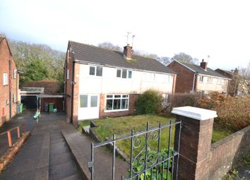 Thumbnail 3 bed semi-detached house for sale in Ormonde Close, Penylan, Cardiff
