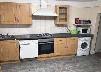 Thumbnail 2 bed flat to rent in Vartry Road, South Tottenham