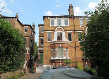 Thumbnail 3 bed flat to rent in Mattock Lane, London