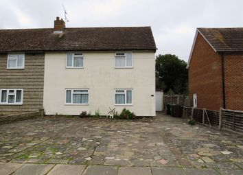 Thumbnail 3 bedroom semi-detached house for sale in Butterfield Lane, St.Albans