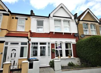 Thumbnail 3 bed terraced house for sale in Estcourt Road, South Norwood, London