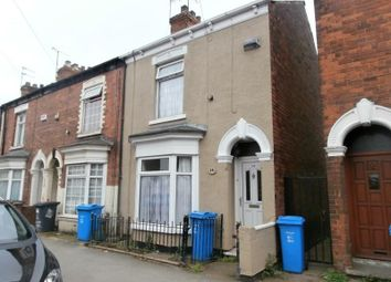 Thumbnail 2 bedroom property for sale in Rosmead Villas, Rosmead Street, Hull