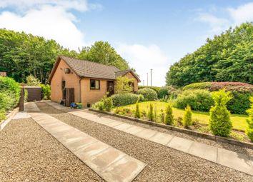 Thumbnail 3 bed bungalow for sale in Mcdiarmid Grove, Newtongrange, Dalkeith, Midlothian