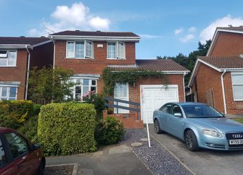 Thumbnail 3 bedroom detached house for sale in Roundway Down, Freshbrook, Swindon