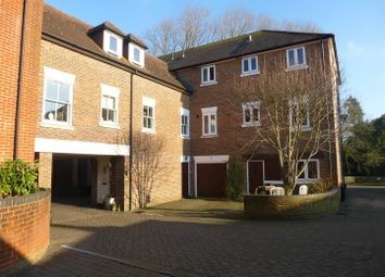 Thumbnail 3 bed town house to rent in Riverside Place, Fordingbridge