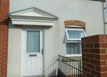 1 bed maisonette for sale in Longford Road, Bognor Regis PO21