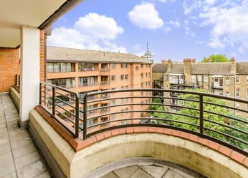 Thumbnail 3 bed flat for sale in Pembroke Road, South Kensington