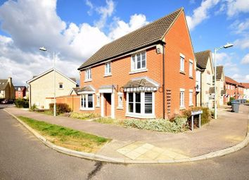 Thumbnail 5 bedroom detached house to rent in Terry Gardens, Kesgrave