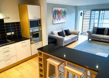 2 bed flat to rent in Dock Street, Hull HU1