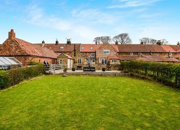 Thumbnail 4 bed terraced house for sale in Kirkby-In-Cleveland, Busby, North Yorkshire