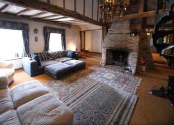 Thumbnail 3 bedroom flat to rent in Little St. Marys, Long Melford, Sudbury