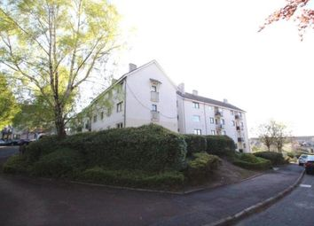 Thumbnail 1 bed flat for sale in Dunglass Avenue, The Village, East Kilbride
