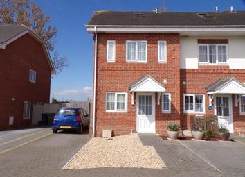 Thumbnail 3 bed end terrace house for sale in St Helens, Ryde, Isle Of Wight