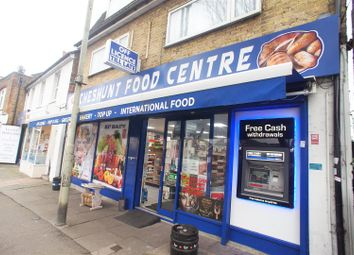 Thumbnail Retail premises for sale in Turners Hill, Cheshunt, Waltham Cross