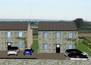 Thumbnail 4 bed detached house for sale in Toft Hill, Bishop Auckland
