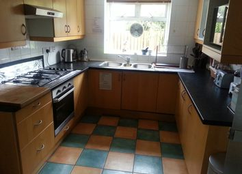 Thumbnail 2 bedroom semi-detached house to rent in Poplar Road South, London