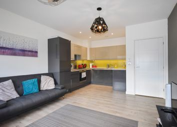 Thumbnail 2 bed flat for sale in Gemini House, New London Road