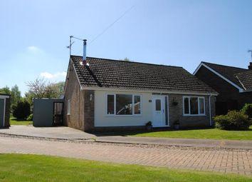 Thumbnail 4 bed bungalow for sale in Middleton, Kings Lynn, Norfolk