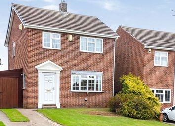 Thumbnail 3 bed detached house for sale in Belvedere Parade, Bramley, Rotherham