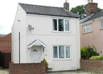Thumbnail 2 bed detached house for sale in Swindon Road, Cheltenham