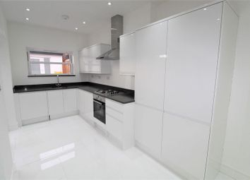 Thumbnail 4 bedroom terraced house to rent in Eldon Road, Wood Green