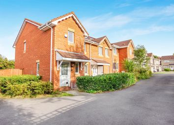 Thumbnail 3 bed semi-detached house for sale in Bampton Croft, Emersons Green, Bristol