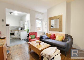 Thumbnail 3 bedroom terraced house to rent in Harringay Road, London