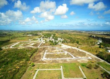 Thumbnail Land for sale in The Grove, St. David's, Christ Church, Barbados